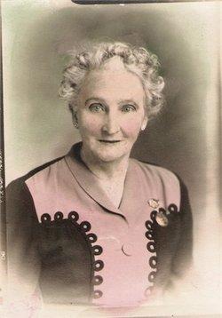 Frances Faulkner Turnipseed