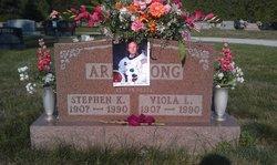 Stephen Koenig Armstrong