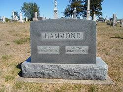 Constance <i>Hansel</i> Hammond