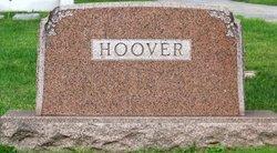 Mary Emma <i>Oller</i> Hoover