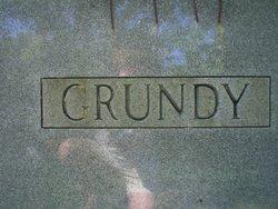 Nancy E. Crundy
