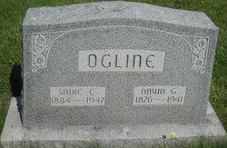 David George Ogline