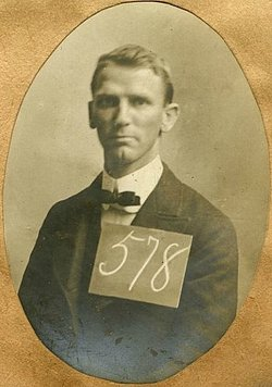 Wilson Godfrey Governor Harvey