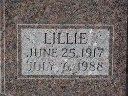 Lillie Cash