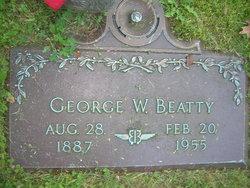 George William Beatty