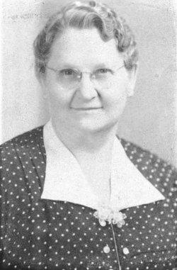 Alice Eliza <i>Howe</i> Hardy
