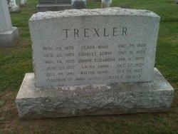 Amos D. Trexler