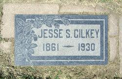 Jesse Smart Gilkey