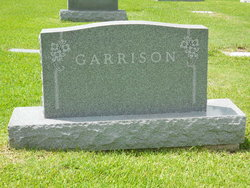 Joseph Devereaux Garrison