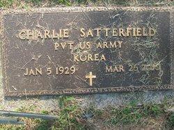 Charlie Satterfield