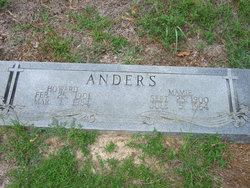 Howard Anders