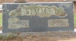James Lee Simms