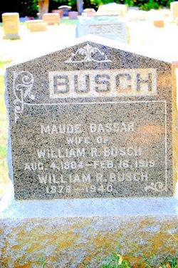 William Roy Busch