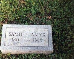 Samuel Amyx