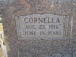 Cornelia Narciss <i>Holloway</i> Todd