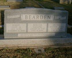 Drusilla Hayden <i>Jones</i> Bearden