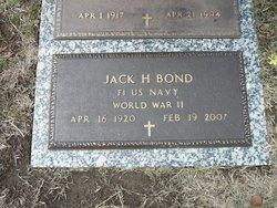 Jack Bond