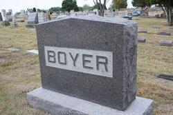 Laura Jane <i>Van Camp</i> Boyer