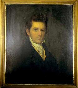 Matthew Barrow