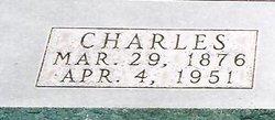Charles Morgenthaler