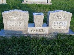 Vera Lee <i>Ranes</i> Carlisle