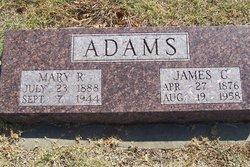 James Calvin Adams