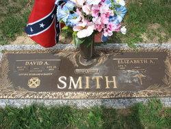 David Arnold Smith