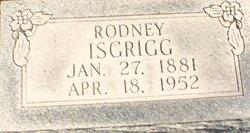 Rodney Isgrigg