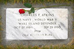 Charles F. Atkins