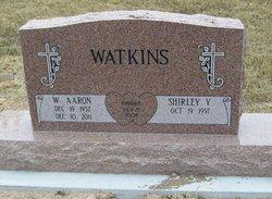 William Aaron Watkins