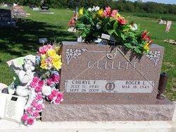 Cheryl Faye <i>Francis</i> Gullett