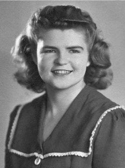 Anna Mae <i>Baar</i> Woodwyk