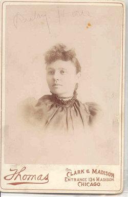 Rubina Marian Ruby <i>Howe</i> Barrett