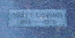 Mary L. Chapman