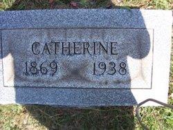 Catherine <i>Wuebold</i> Abendschoen
