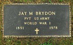 Jay Mont Brydon