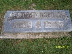 Dorothy Emma <i>Brophy</i> Dendinger