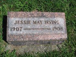 Jessie Irving