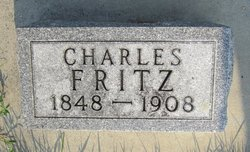 Charles A Fritz