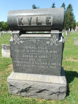 Thomas Kyle