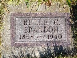 Belle C Brandon
