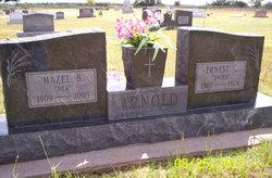 Hazel Beatrice Bea <i>Myers</i> Arnold