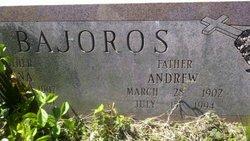 Andrew J. Bajoros