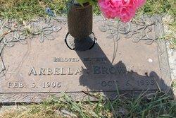 Arbella Brown