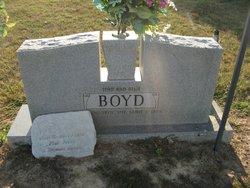 Allie Mae <i>Wall</i> Boyd