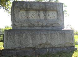 Eliza Davis <i>Hall</i> Cushman