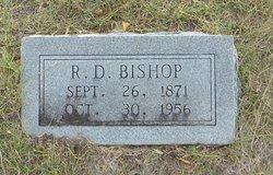 Robert Delipha Bishop