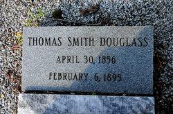 Thomas Smith Douglass