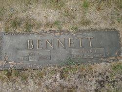 Raymond Clifford Bennett