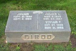 Julius Leon Girod